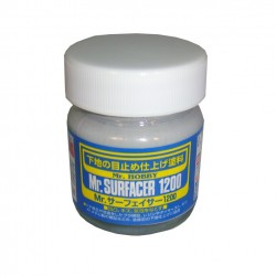 Mr Surfacer 1200 40 ml