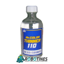 Mr Color Thinner  110 ml