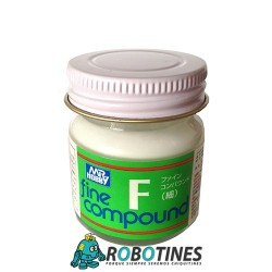 Mr Fine Compound Super Fine 40ml
